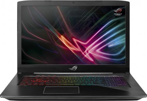 Ноутбук Asus GL703GM-E5210 90NR00G1-M04110 фото #1