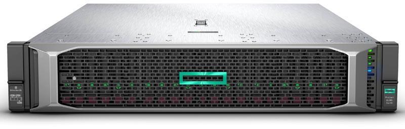 Сервер в стойку HP ProLiant DL385 G10