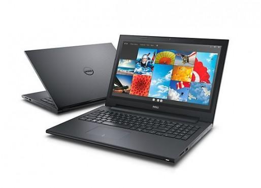 Ноутбук Dell Inspiron 3576