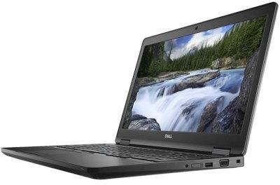 Ноутбук Latitude 5491