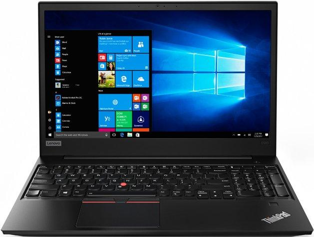Ноутбук Lenovo ThinkPad Edge E580 20KS001JRT фото #1