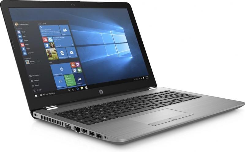 Ноутбук HP 250 G6 4QW04EA фото #1