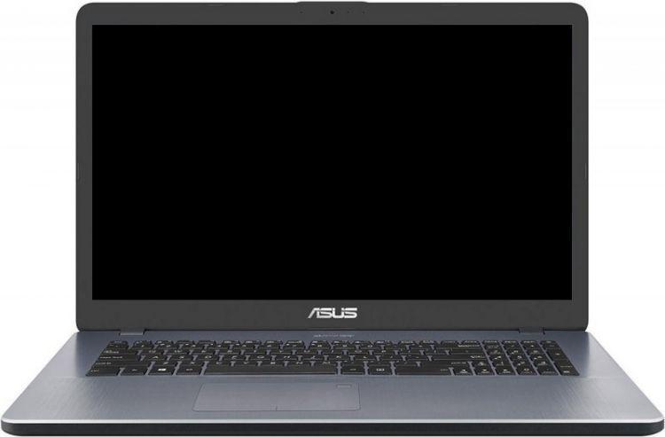 Ультрабук Asus VivoBook A705UB-GC119T