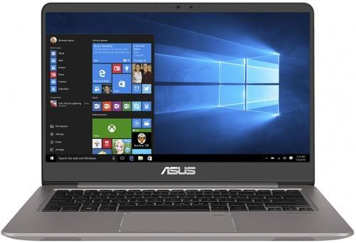 Ноутбук Asus Zenbook UX410UF-GV118T