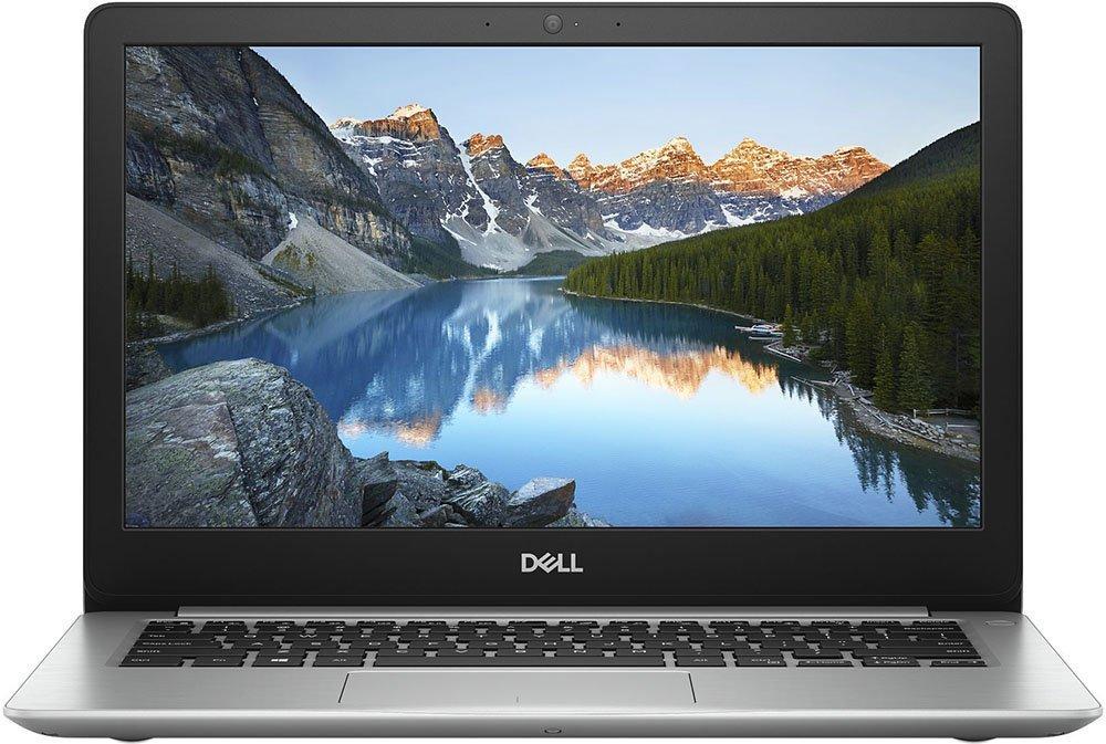 Моноблок Dell Inspiron 5370