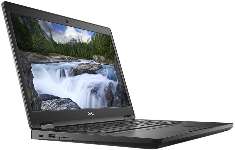 Ноутбук Dell Latitude 5591