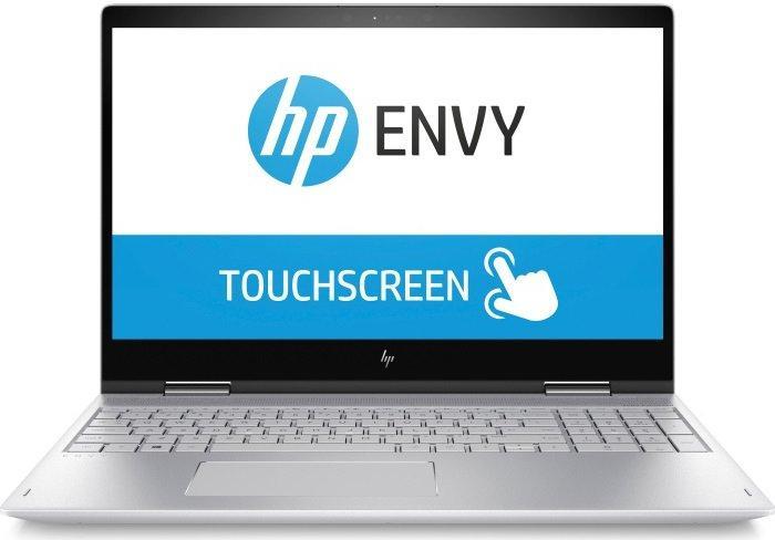 Ноутбук HP Envy x360 15-cn0008ur