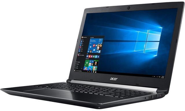 Ноутбук Acer Aspire A715-72G-53L5