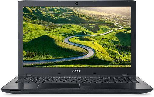 Ноутбук Acer Aspire E5-576-33BR