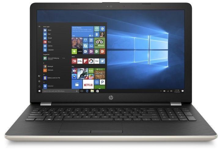 Ноутбук 15-bs018ur