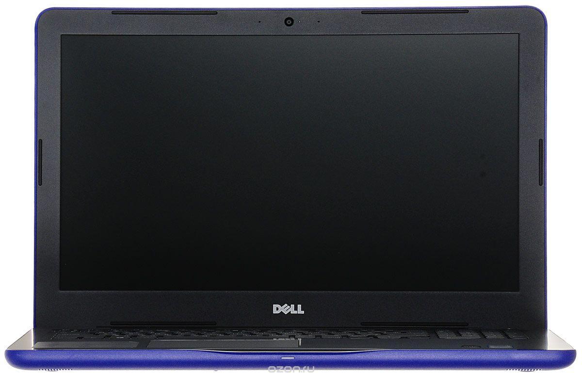 Ноутбук Dell Inspiron 5570 5570-3124 фото #1