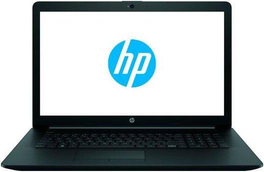 Ноутбук HP 17-by0160ur
