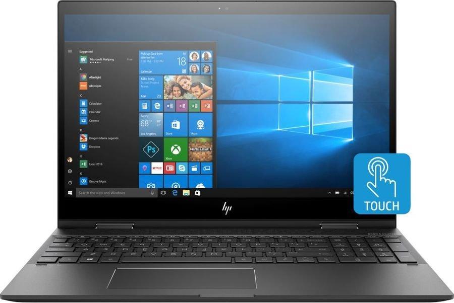 Ноутбук HP Envy x360 15-cp0007ur
