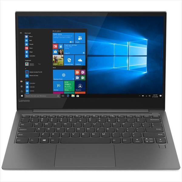 Ноутбук Lenovo Yoga S730-13IWL 81J0002JRU фото #1