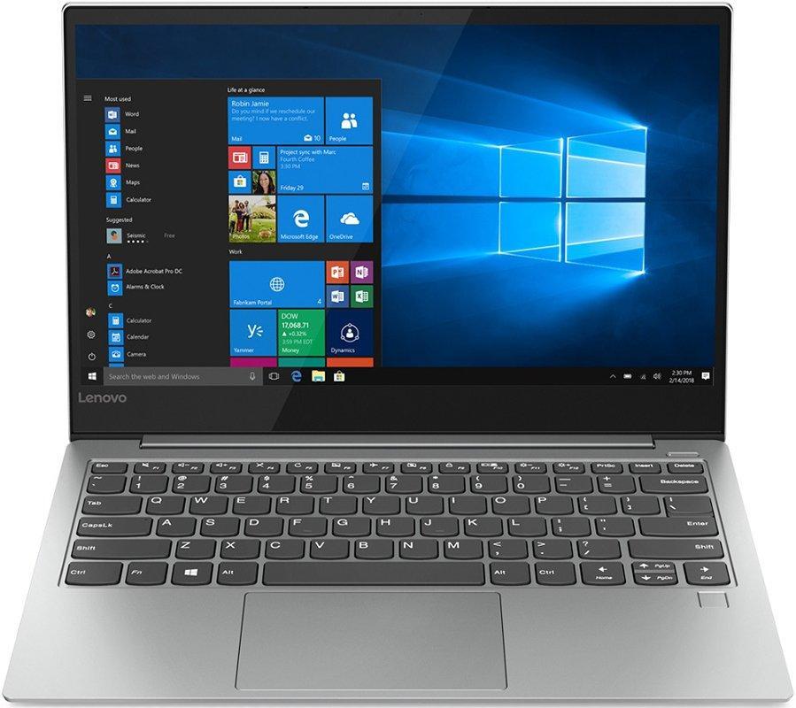 Ноутбук Lenovo Yoga S730-13IWL 81J0002LRU фото #1