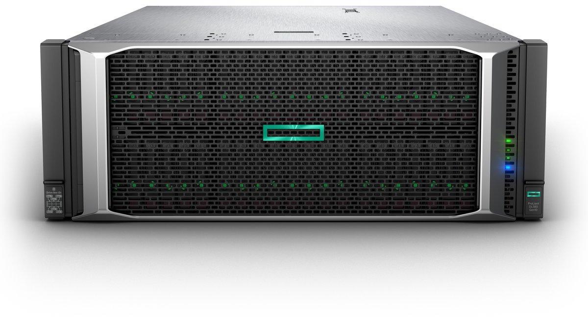 Сервер HP ProLiant DL580 G10