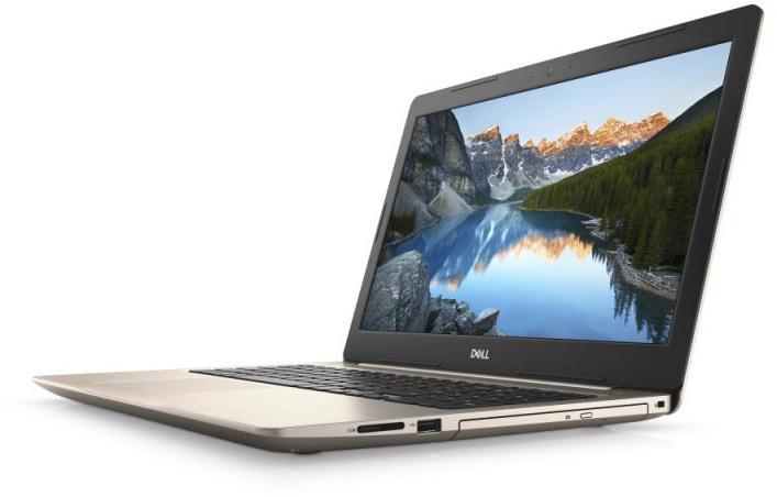 Ноутбук Dell Inspiron 5570 5570-2943 фото #1