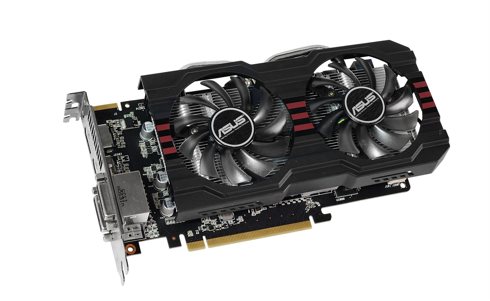 Видеокарта Asus Radeon RX 560 1149MHz PCI-E 3.0 2048MB 6000MHz 128 bit DVI HDMI HDCP AREZ EVO OC