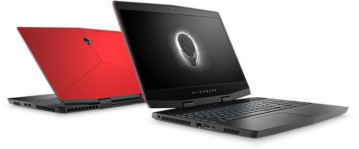 Ноутбук Dell Alienware M15 M15-5935 фото #1