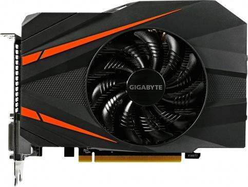 Видеокарта Gigabyte GeForce GTX 1060