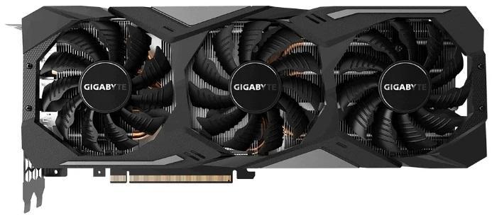 Видеокарта Gigabyte GeForce RTX 2080
