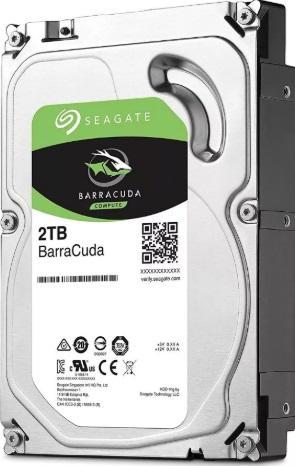 Жесткий диск Seagate ST2000DM005