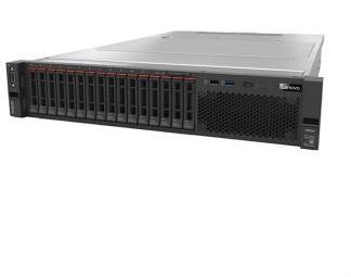 Сервер в стойку Lenovo ThinkSystem SR590 7X99A03PEA фото #1