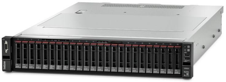 Сервер в стойку Lenovo ThinkSystem SR650 7X06A04QEA фото #1