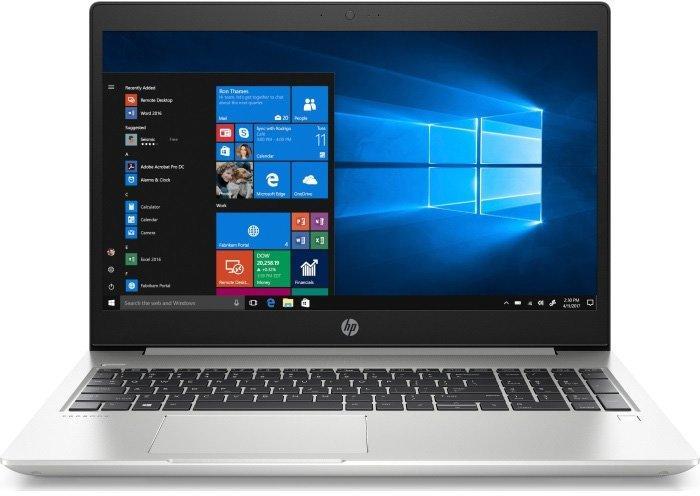 Ноутбук HP Probook 450 G6 5PP80EA фото #1