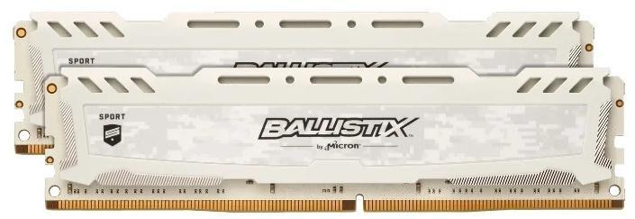 Оперативная память Crucial BLS2K8G4D240FSCK