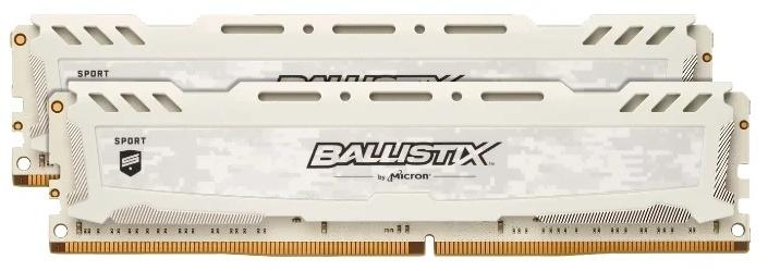 Оперативная память Crucial BLS2K16G4D240FSC