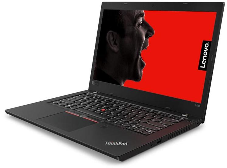 Ноутбук Lenovo ThinkPad L480