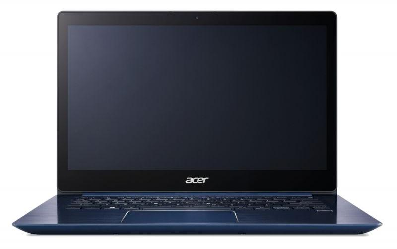 Ноутбук Acer Swift 3 SF314-54-55A6 NX.GYGER.002 фото #1