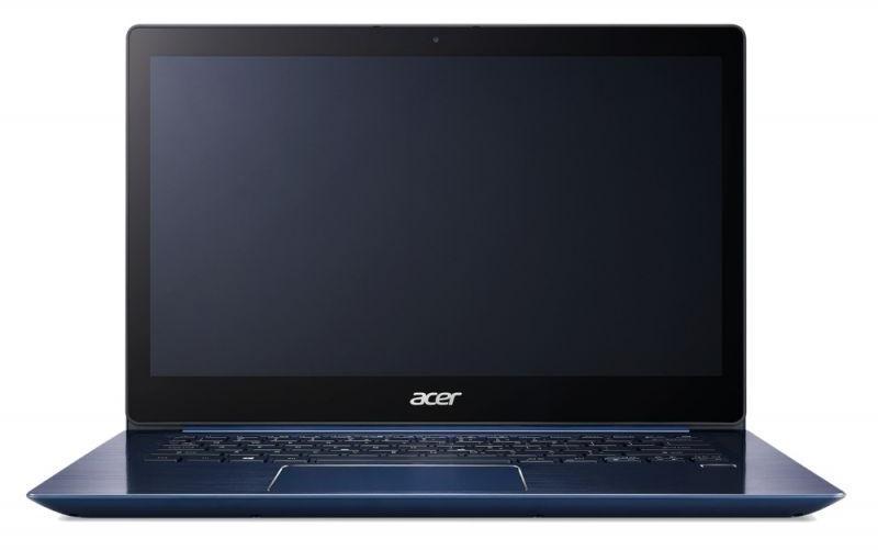 Ноутбук Acer Swift 3 SF314-54-88QB NX.GYGER.003 фото #1