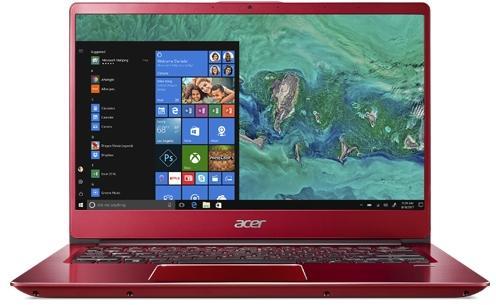 Ноутбук Acer Swift 3 SF314-55-78GB NX.H5WER.003 фото #1
