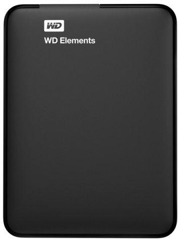 Внешний жесткий диск Western Digital WDBMTM0020BBK-EEUE