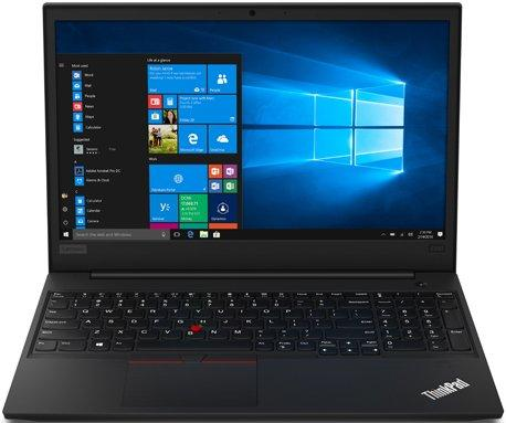 Ноутбук Lenovo ThinkPad E590