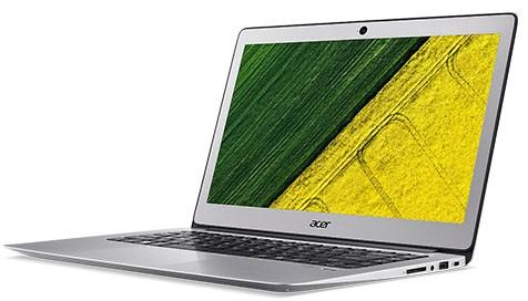 Ноутбук Acer Swift 3 SF314-56G-57HK NX.H4LER.004 фото #1