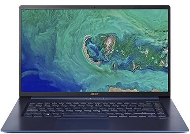 Ноутбук Acer Swift 5 SF515-51T-71L2 NX.H69ER.004 фото #1