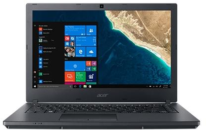 Ноутбук Acer TravelMate TMP2410-G2-M-34LY