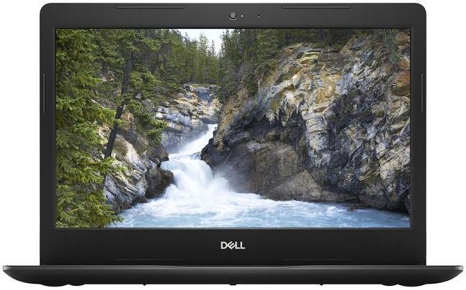 Ноутбук Dell Vostro 3481