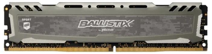 Оперативная память Crucial BLS16G4D30AESB