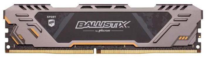 Оперативная память Crucial BLS16G4D32AEST