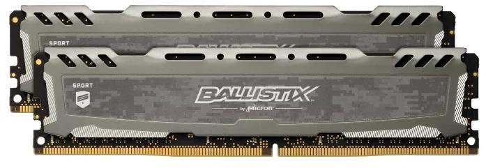 Оперативная память Crucial BLS2K16G4D26BFSB