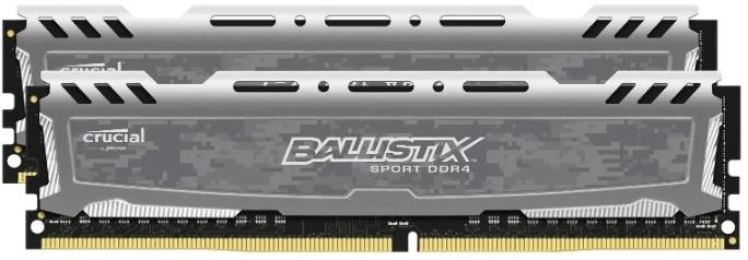 Оперативная память Crucial BLS2K4G4D240FSB