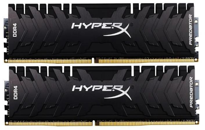 Оперативная память Kingston HX432C16PB3K2/32