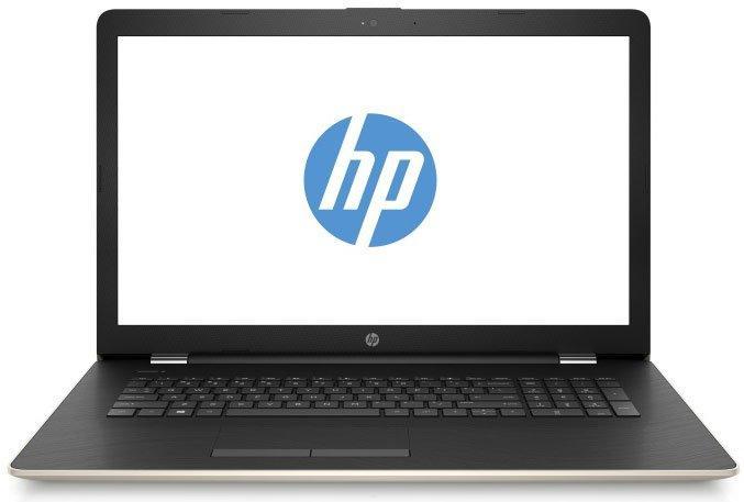 Ноутбук HP 17-by1005ur 5SX77EA фото #1