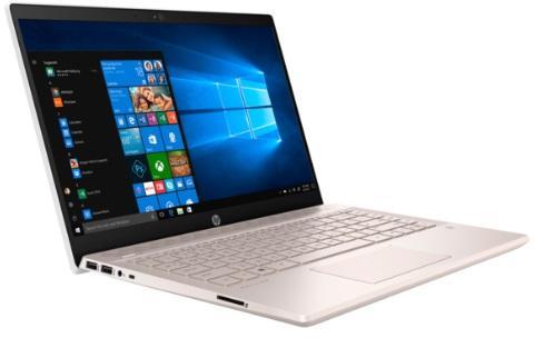 Ноутбук HP 14-cf1003ur 5SZ71EA фото #1