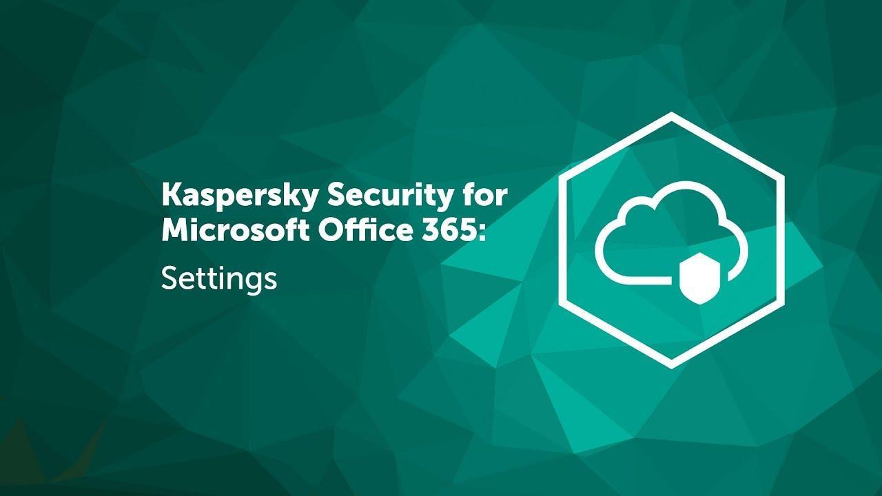 Решение для защиты почтовых ящиков Kaspersky Security for Microsoft Office 365 для 150-249 почтовых ящиков
