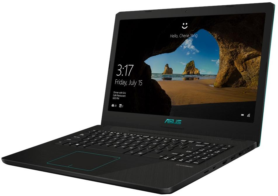 Ультрабук Asus VivoBook X570UD-E4098T